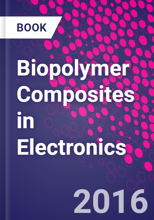 Biopolymer Composites in Electronics - Research and Markets