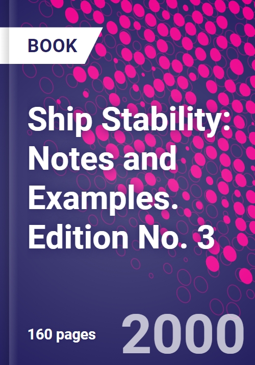 Ship Stability Notes and Examples