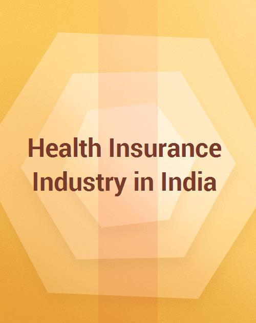 Health insurance industry in india research and markets health insurance industry in india product image fandeluxe Images