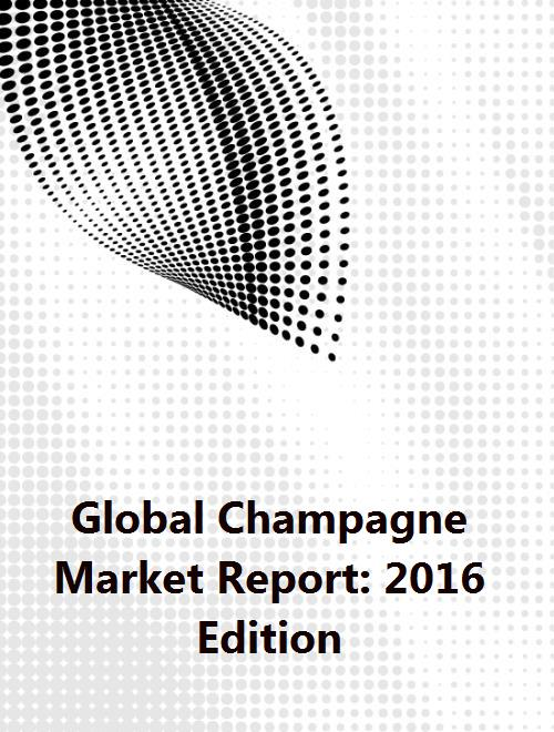 mro global champagne market report 2014