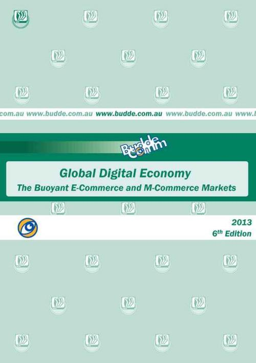 Global Digital Economy - The Buoyant E-Commerce and M-Commerce Markets - Product Image