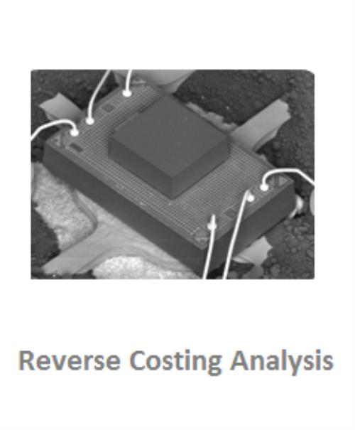 Silicon Labs Si504 - CMEMS Oscillator Reverse Costing Analysis - Product Image