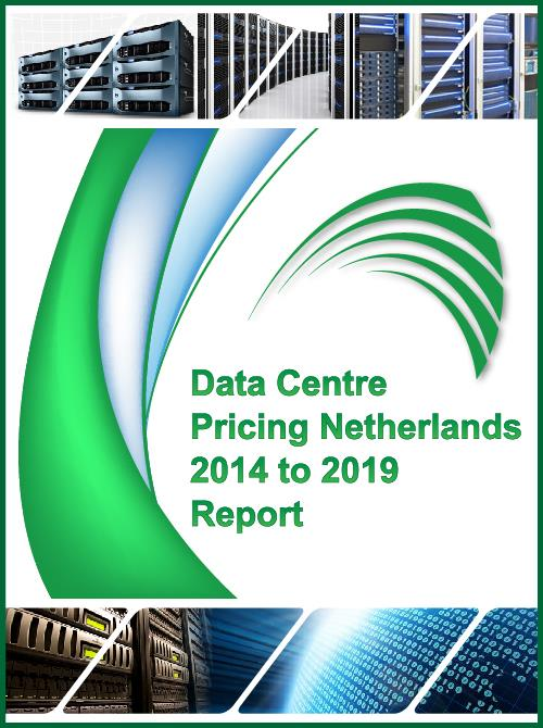 Data Centre Pricing Netherlands – 2014 to 2019 - Product Image