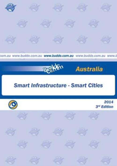 Australia - Smart Infrastructure - Smart Cities - Product Image