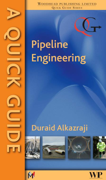 A Quick Guide to Pipeline Engineering - Product Image