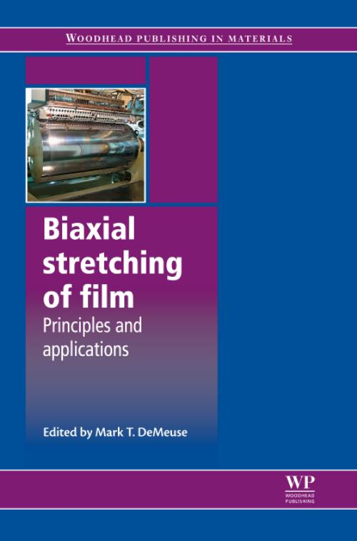 Biaxial Stretching of Film - Product Image