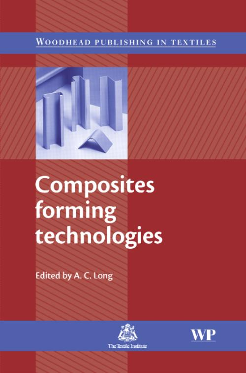 Composites Forming Technologies. Woodhead Publishing Series in Textiles - Product Image