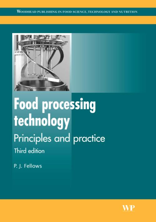 Food Processing Technology. Edition No. 3 - Product Image