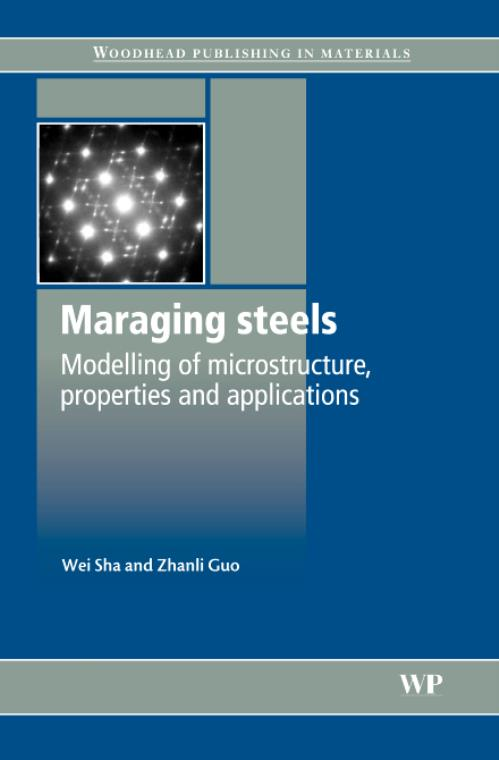 the development of maraging steels Compositions of commercial maraging steels •18 ni marage 350 alloy is essentially a modified version of the 300 grade that contains higher cobalt and titanium levels and a slightly reduced molybdenum content •yield strength  2100mpa •low cobalt maraging steels also developed ultrahigh-strength maraging steel 04/06/15 5.