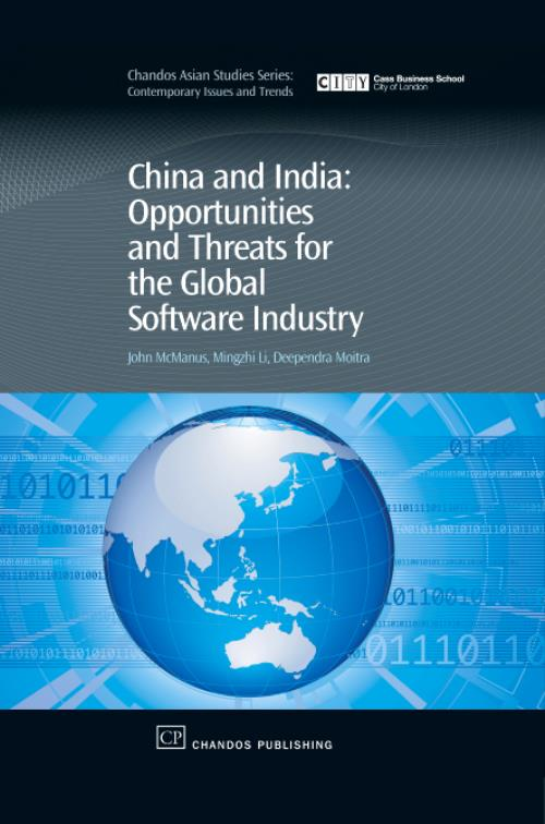future competitive threats of china and india for industries essay China has state-of-the-art manufacturing and india is boosting its competitive edge through innovation hubs while the united states is deciding if chindia is a threat or an opportunity the massive low wage, highly educated, and forward thinking work force is transforming these two poor nations into global powerhouses.