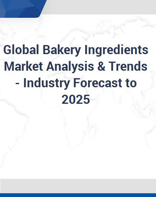 food emulsifier market global industry analysis