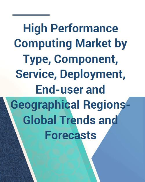 trends of global high performance computing