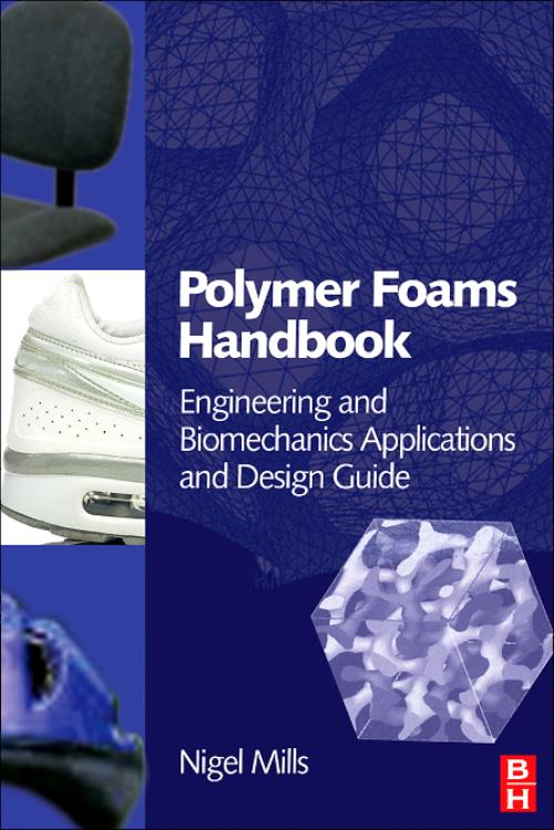 Polymer Foams Handbook - Product Image