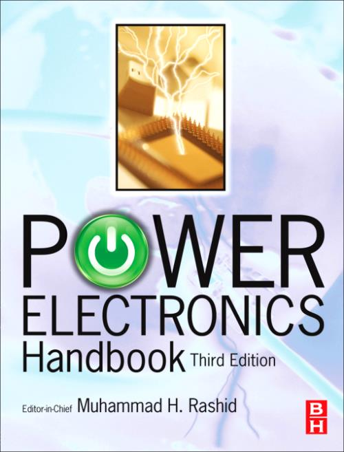 Power Electronics Handbook. Edition No. 3 - Product Image