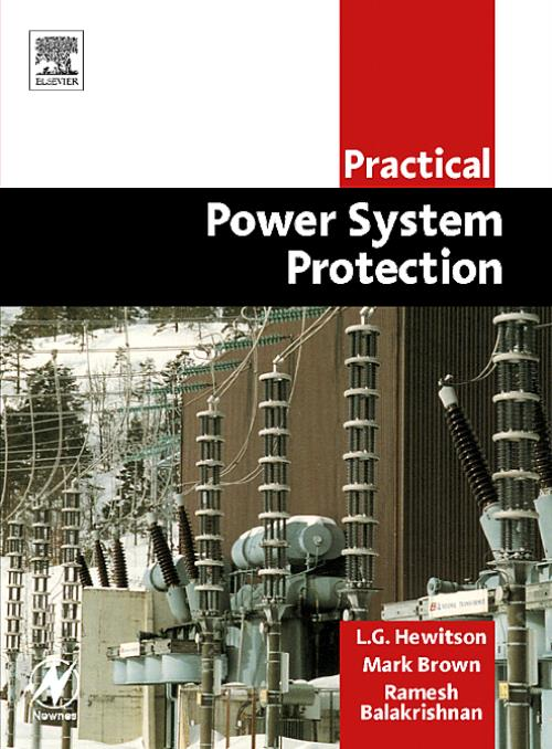 Practical Power System Protection - Product Image