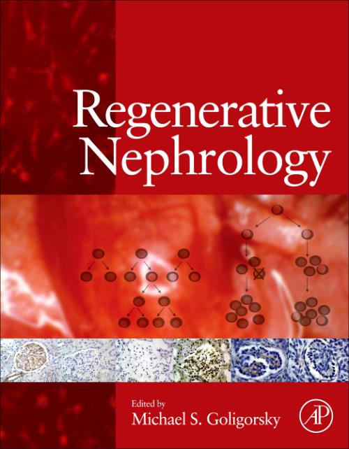 Regenerative Nephrology - Product Image