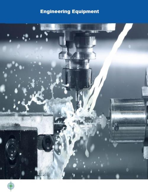 Machine Tools Market in the US 2014-2018 - Product Image