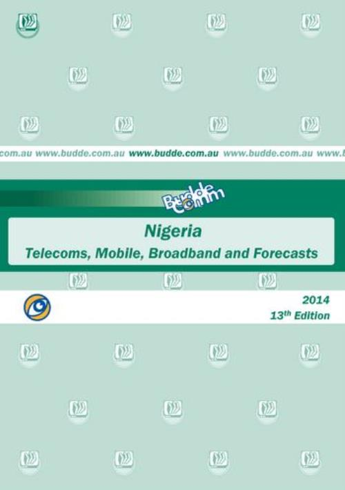 Nigeria - Telecoms, Mobile, Broadband and Forecasts - Product Image