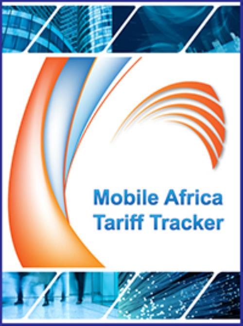 Mobile Africa Tariff Tracker and Analysis 2014 - Product Image