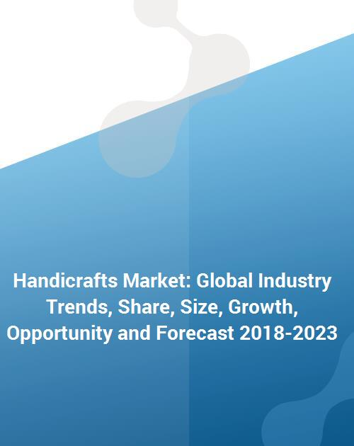 Handicrafts Market Global Industry Trends Share Size Growth