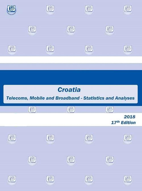 Croatia - Telecoms, Mobile and Broadband - Statistics and Analyses