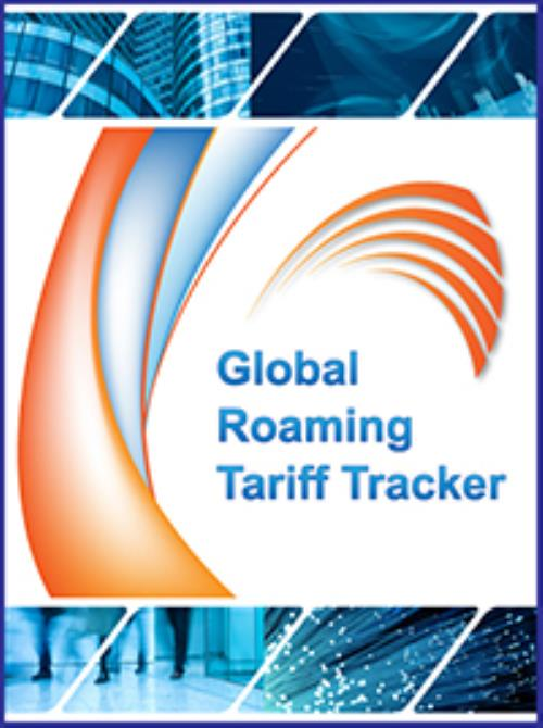 Global Roaming Tariff Tracker - Product Image