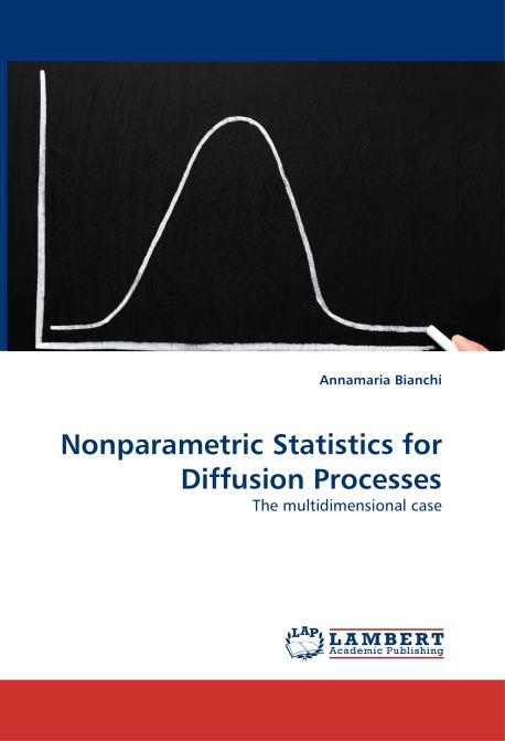 Nonparametric Statistics for Diffusion Processes. Edition No. 1 - Product Image