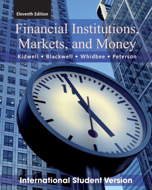 financial institutions markets Start studying financial institutions & markets - test 1 learn vocabulary, terms, and more with flashcards, games, and other study tools.
