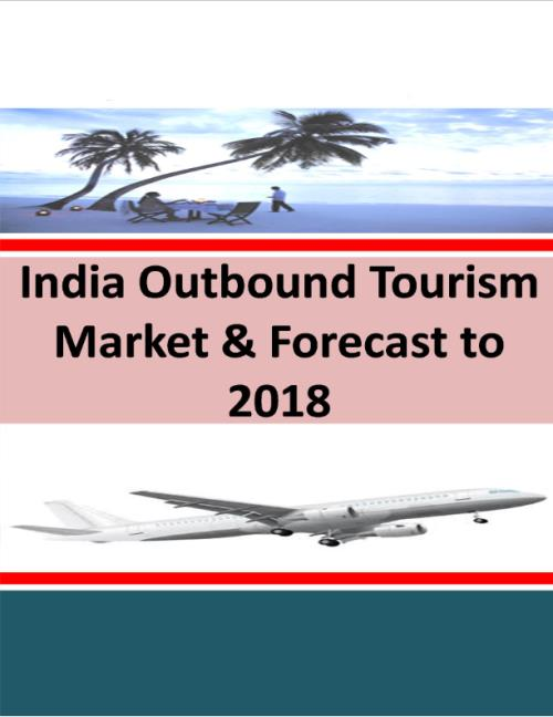 outbound tourism in india 31-jan-2018 expedia group, the world's largest online travel company, in  association with capa india, the region's leading aviation advisory,.