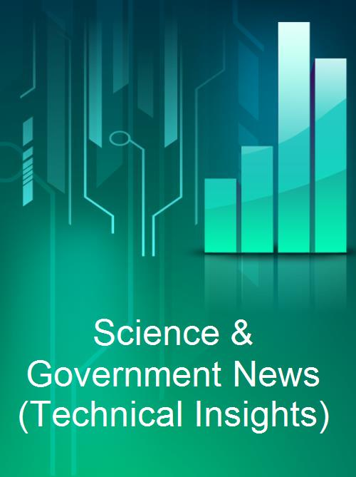 Science & Government News (Technical Insights) - Product Image