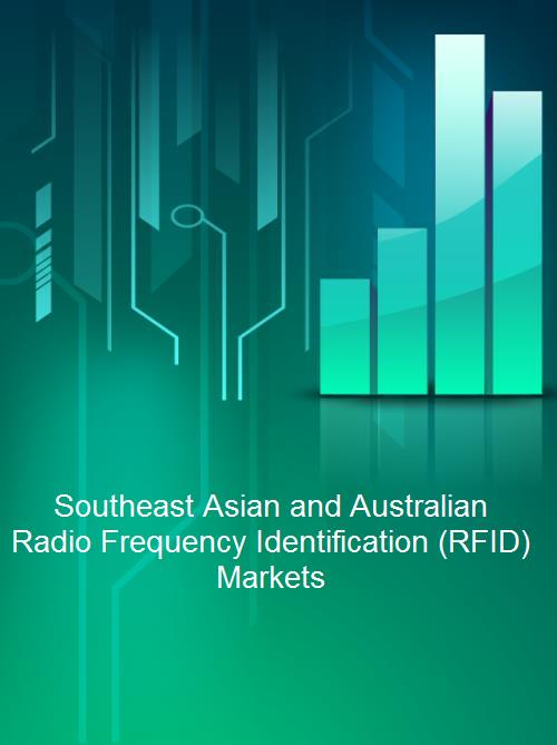 Southeast Asian and Australian Radio Frequency Identification (RFID) Markets - Product Image