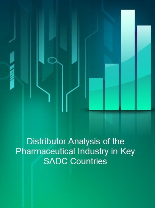 Distributor Analysis of the Pharmaceutical Industry in Key SADC Countries - Product Image