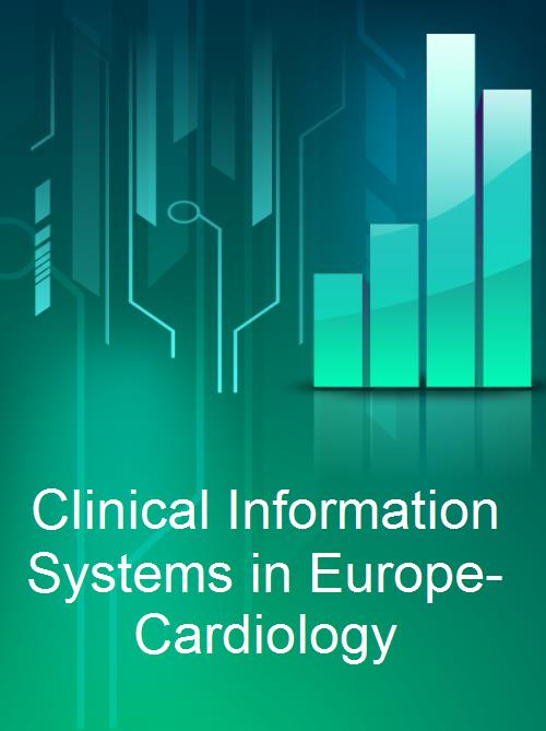 Clinical Information Systems in Europe- Cardiology - Product Image