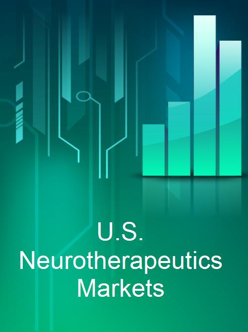 U.S. Neurotherapeutics Markets - Product Image