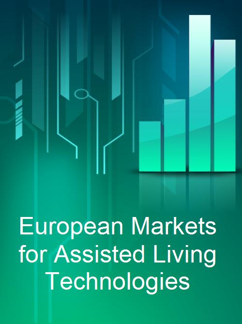European Markets for Assisted Living Technologies - Product Image