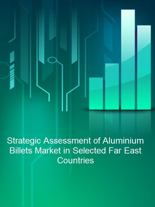Strategic Assessment of Aluminium Billets Market in Selected Far East Countries - Product Image