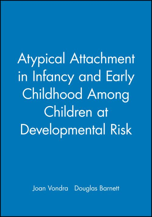 infancy and early childhood development paper It is very essential to recognize importance of early childhood education and how it effects to person's life research and study on brain development shows how.