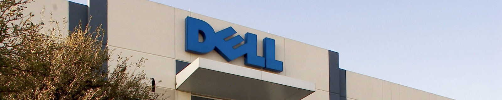Dell Banner Image