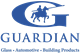Guardian Industries  - logo