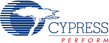 Cypress Semiconductor Corporation - logo
