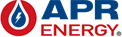 APR Energy LLC - logo
