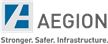 Aegion Corporation  - logo