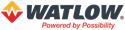 Watlow Electric Manufacturing Company - logo