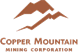 Copper Mountain Mining Corporation - logo