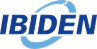 Ibiden Co ltd - logo