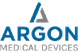 Argon Medical Devices Inc - logo