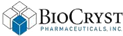 BioCryst Pharmaceuticals Inc - logo