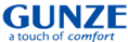 Gunze Limited - logo