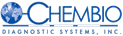 ChemBio Diagnostic Systems Inc - logo
