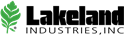 Lakeland Industries Inc - logo